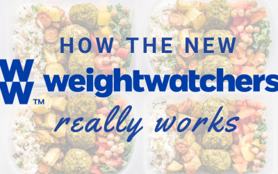 WEIGHT WATCHERS Freestyle: Freedom to Start Living Healthy